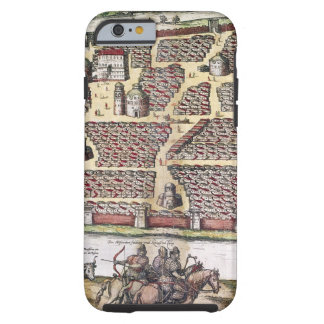 RUSSIA: MOSCOW, 1591 TOUGH iPhone 6 CASE