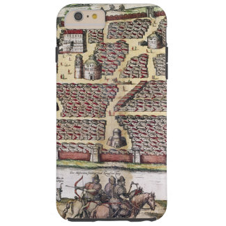 RUSSIA: MOSCOW, 1591 TOUGH iPhone 6 PLUS CASE