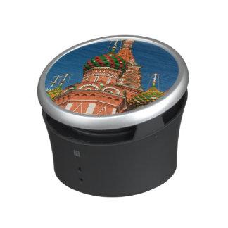 Russia, Moscow, Kremlin, Vasiliy Blessed Speaker