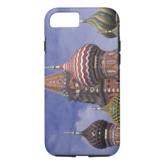 Russia, Moscow, Red Square. famous onions of St. iPhone 8/7 Case