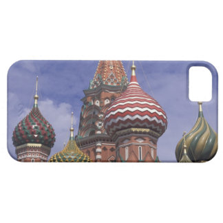 Russia, Moscow, Red Square. famous onions of St. iPhone SE/5/5s Case