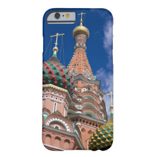 Russia, Moscow, Red Square. St. Basil's 5 Barely There iPhone 6 Case