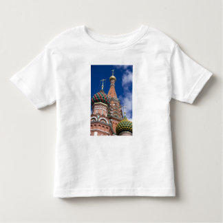 Russia, Moscow, Red Square. St. Basil's 5 Toddler T-shirt
