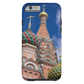 Russia, Moscow, Red Square. St. Basil's 5 Tough iPhone 6 Case