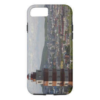 Russia, Murmansk. Largest city north of the iPhone 7 Case