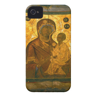 Russia, Novgorod Province, Tikhvin Monastery, Case-Mate iPhone 4 Case