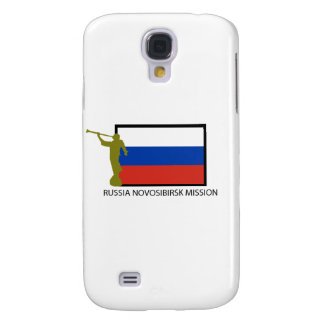 RUSSIA NOVOSIBIRSK MISSION LDS CTR SAMSUNG S4 CASE
