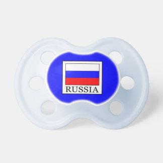 Russia Pacifier
