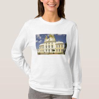 Russia. Petrodvorets. Peterhof Palace. Peter the 2 T-Shirt