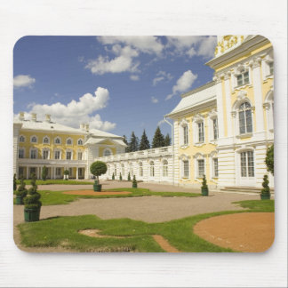 Russia. Petrodvorets. Peterhof Palace. Peter the 3 Mouse Pad