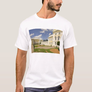Russia. Petrodvorets. Peterhof Palace. Peter the 3 T-Shirt