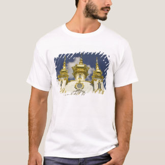 Russia. Petrodvorets. Peterhof Palace. Peter the 4 T-Shirt