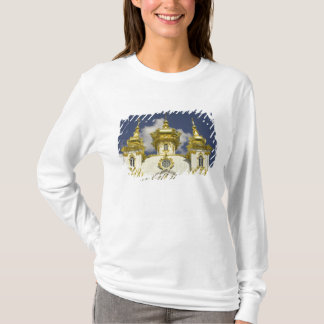 Russia. Petrodvorets. Peterhof Palace. Peter the 4 T-Shirt