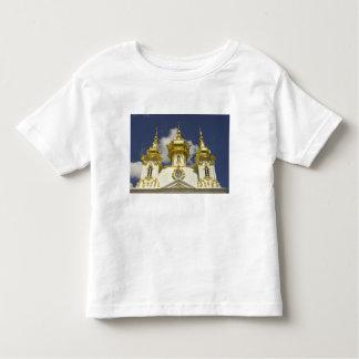 Russia. Petrodvorets. Peterhof Palace. Peter the 4 Toddler T-shirt
