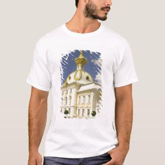 Russia. Petrodvorets. Peterhof Palace. Peter the 5 T-Shirt