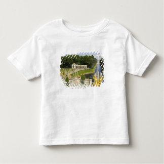 Russia. Petrodvorets. Peterhof Palace. Peter the Toddler T-shirt