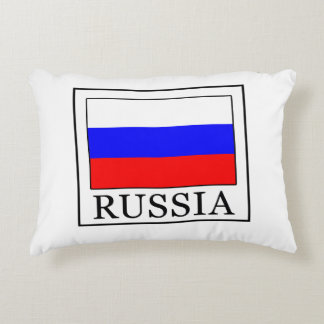 Russia pillow