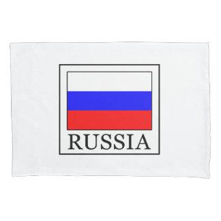 Russia Pillowcase