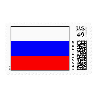 Russia Postage