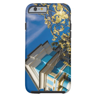 Russia, Pushkin. Gate detail and support tower Tough iPhone 6 Case