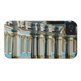 Russia, Pushkin. Portion of Catherine Palace. iPhone 4 Case