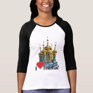 Russia Russia St. Petersburg T-Shirt