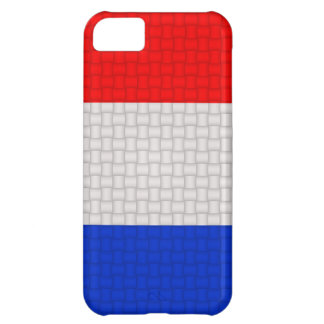 Russia Russian Flag iPhone 5C Cover