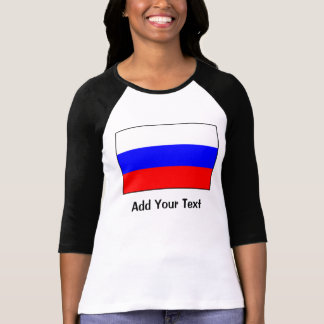 Russia – Russian Flag T-Shirt