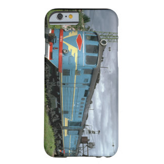 Russia, Ry early class_Trains of the World Barely There iPhone 6 Case