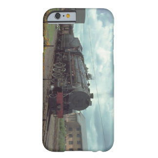 Russia, Ry four unit road_Trains of the World Barely There iPhone 6 Case