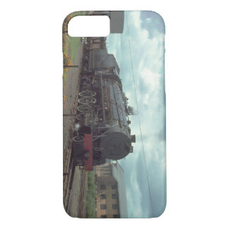 Russia, Ry four unit road_Trains of the World iPhone 7 Case