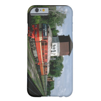 Russia, Ry newer series_Trains of the World Barely There iPhone 6 Case