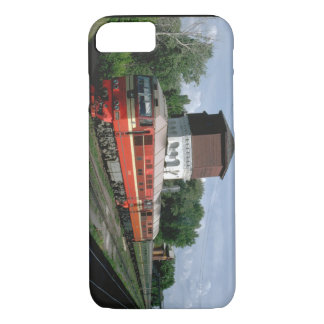 Russia, Ry newer series_Trains of the World iPhone 7 Case