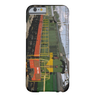 Russia, Ry standard RS_Trains of the World Barely There iPhone 6 Case