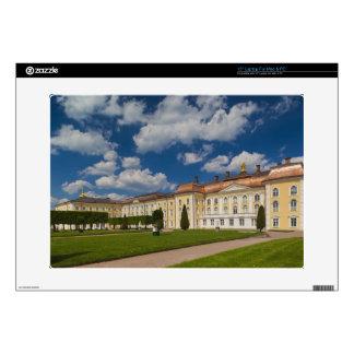 "Russia, Saint Petersburg, Peterhof, Grand Palace 2 Decal For 15"" Laptop"