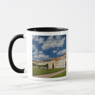 Russia, Saint Petersburg, Peterhof, Grand Palace 2 Mug