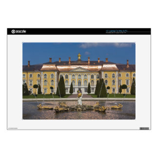 Russia, Saint Petersburg, Peterhof, Grand Palace 3 Decal For Laptop
