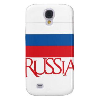 Russia Samsung S4 Case