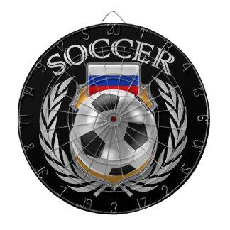 Russia Soccer 2016 Fan Gear Dart Board