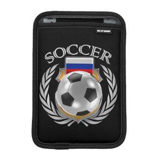 Russia Soccer 2016 Fan Gear iPad Mini Sleeve