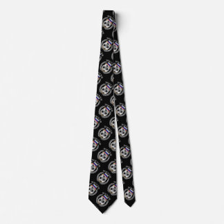 Russia Soccer 2016 Fan Gear Neck Tie