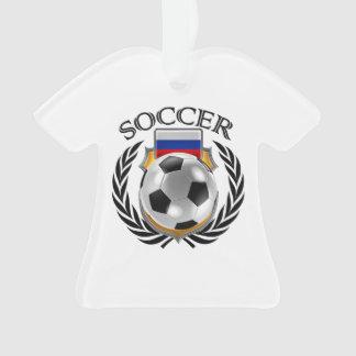 Russia Soccer 2016 Fan Gear Ornament