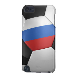 Russia Soccer Ball iPod Touch 5G Cover