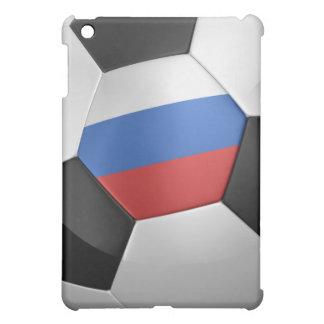 Russia Soccer Ball iPad Mini Covers