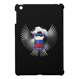 Russia Soccer Champions iPad Mini Cover