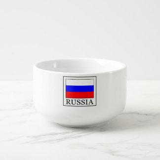 Russia Soup Mug