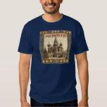 Russia, St. Basil's Tee Shirt