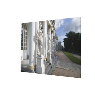 Russia, St. Petersburg, Catherine's Palace (aka 10 Canvas Prints