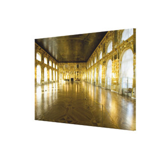 Russia, St. Petersburg, Catherine's Palace (aka 11 Canvas Prints