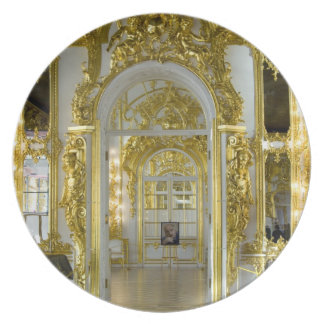 Russia, St. Petersburg, Catherine's Palace (aka 12 Plate